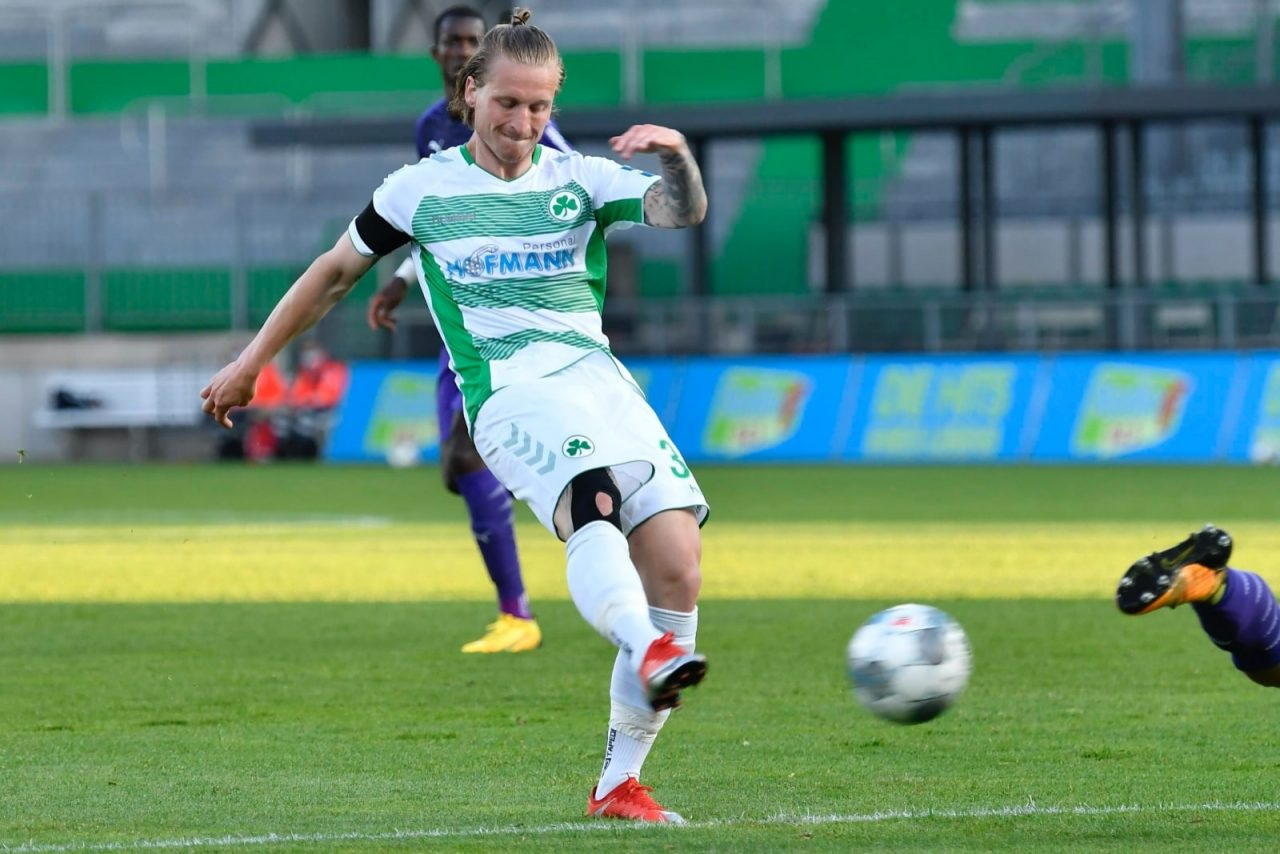 SpVgg Greuther Furth vs SV Sandhausen Free Betting Tips