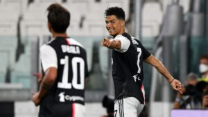 Udinese Calcio vs Juventus Torino