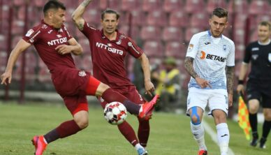 Craiova vs CFR Cluj Free Betting Tips