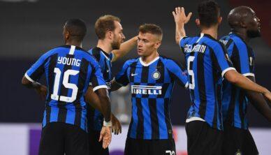 Inter vs Bayer Leverkusen Free Betting Tips