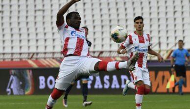 Red Star Belgrade vs Europa FC Free Betting Tips