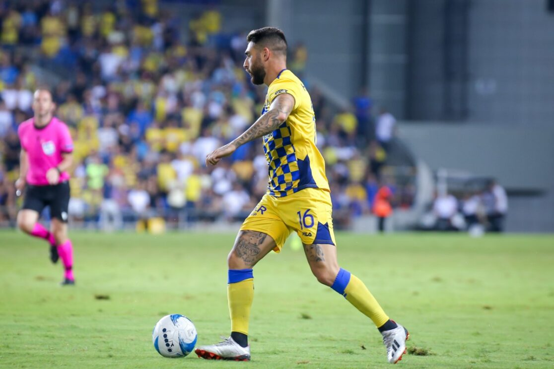 Suduva vs Maccabi Tel-Aviv Free Betting Tips