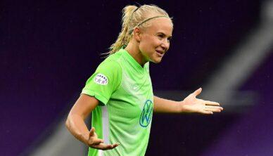 VfL Wolfsburg W vs Barcelona W Free Betting Tips